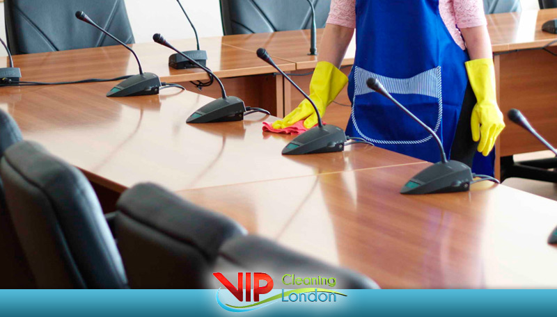 Regular Office Cleaning London