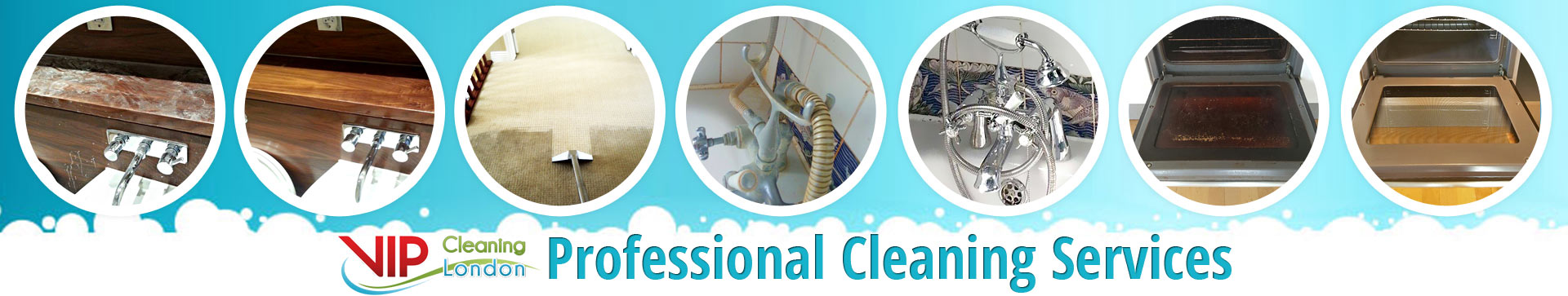 Best Cleaning Services in London