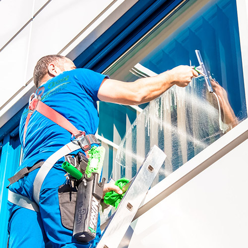 Office Windows Cleaning