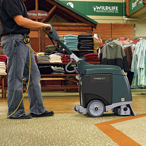 Retaill Outlet & Shop Cleaning